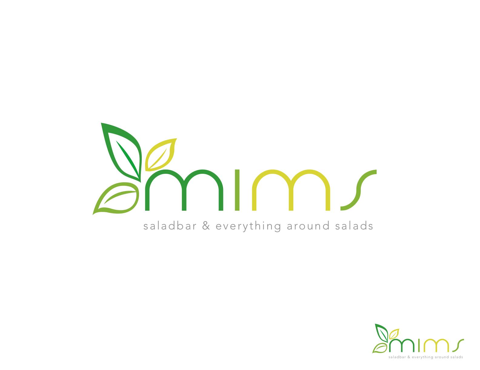 Saladbar needs a new logo