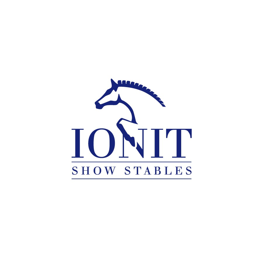 New logo wanted for Ionit Show Stable