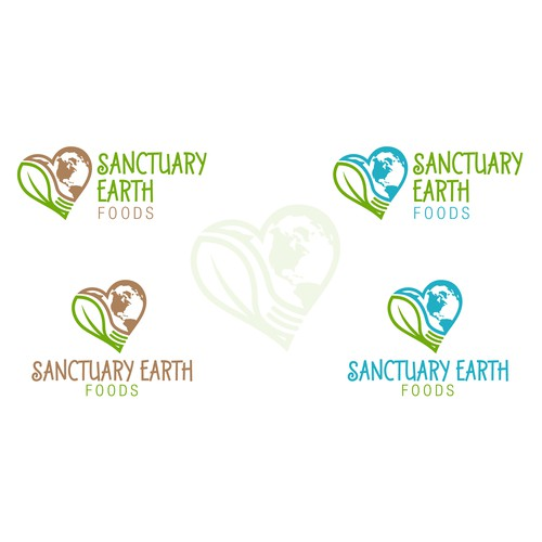 Sanctuary Earth Foods