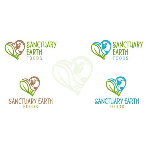 Sanctuary Earth Foods