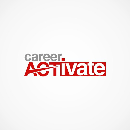 New logo wanted for Career ACTivate