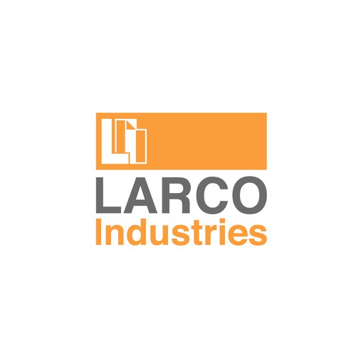 Logo for Larco