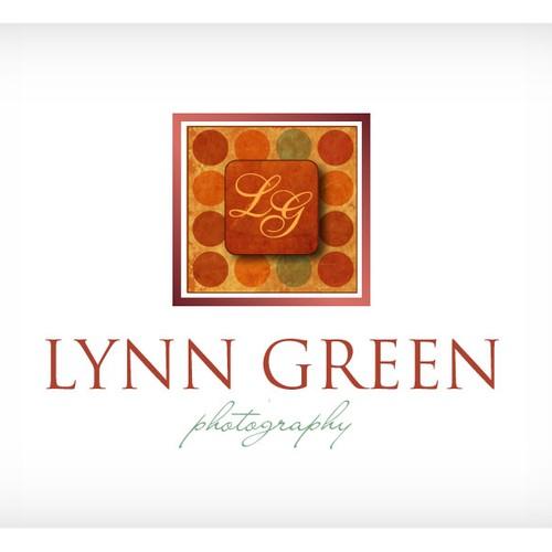 Lynn Greene Photography needs a new logo