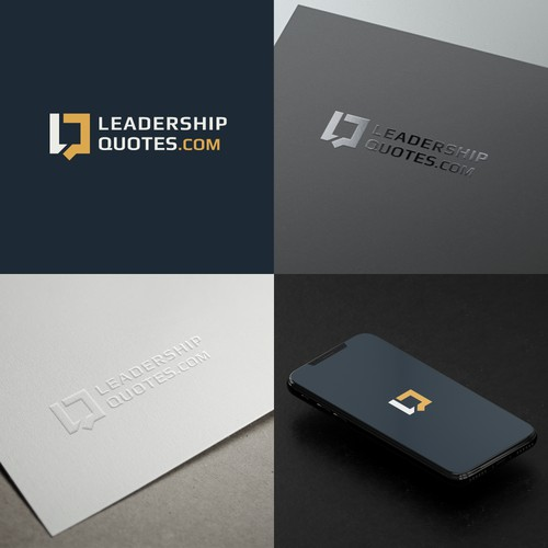 Logo for LeadershipQuotes.com