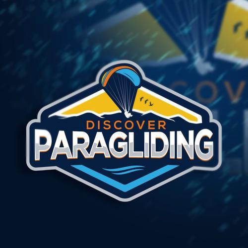 Discover Paragliding!