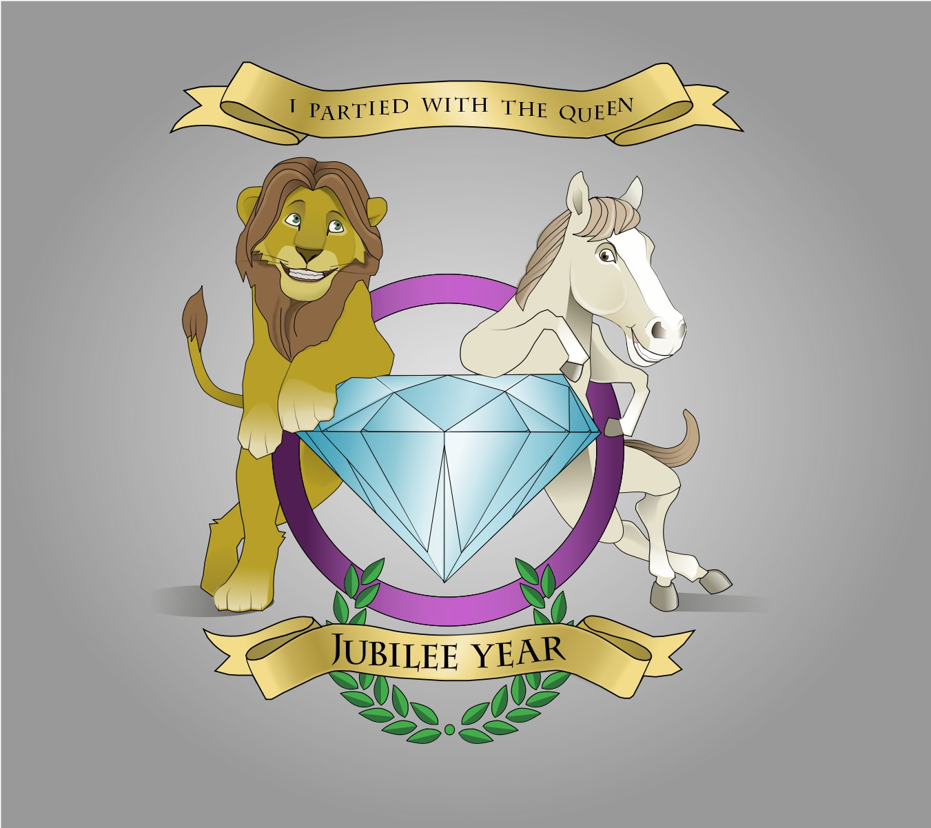 Help Jubilee Year with a new logo