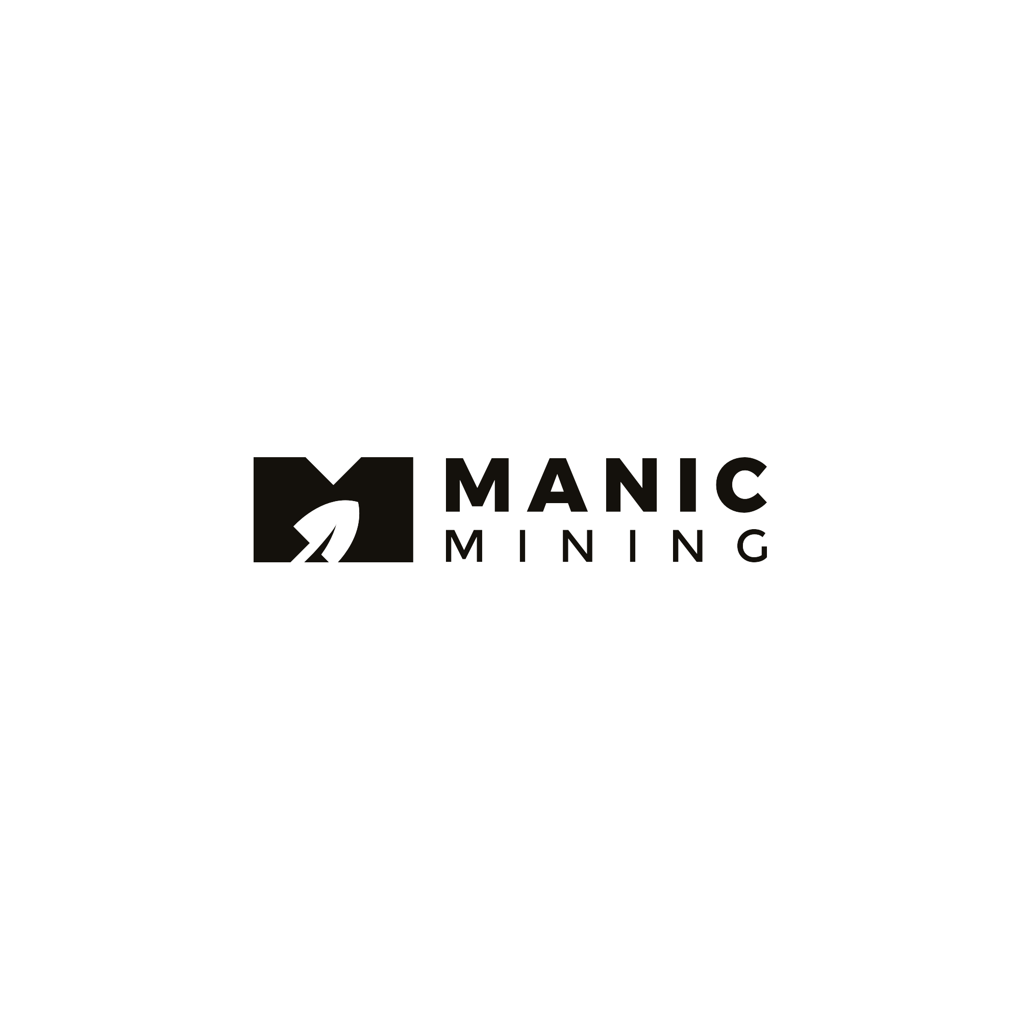 New Crypto mining company needs a logo that WOWS