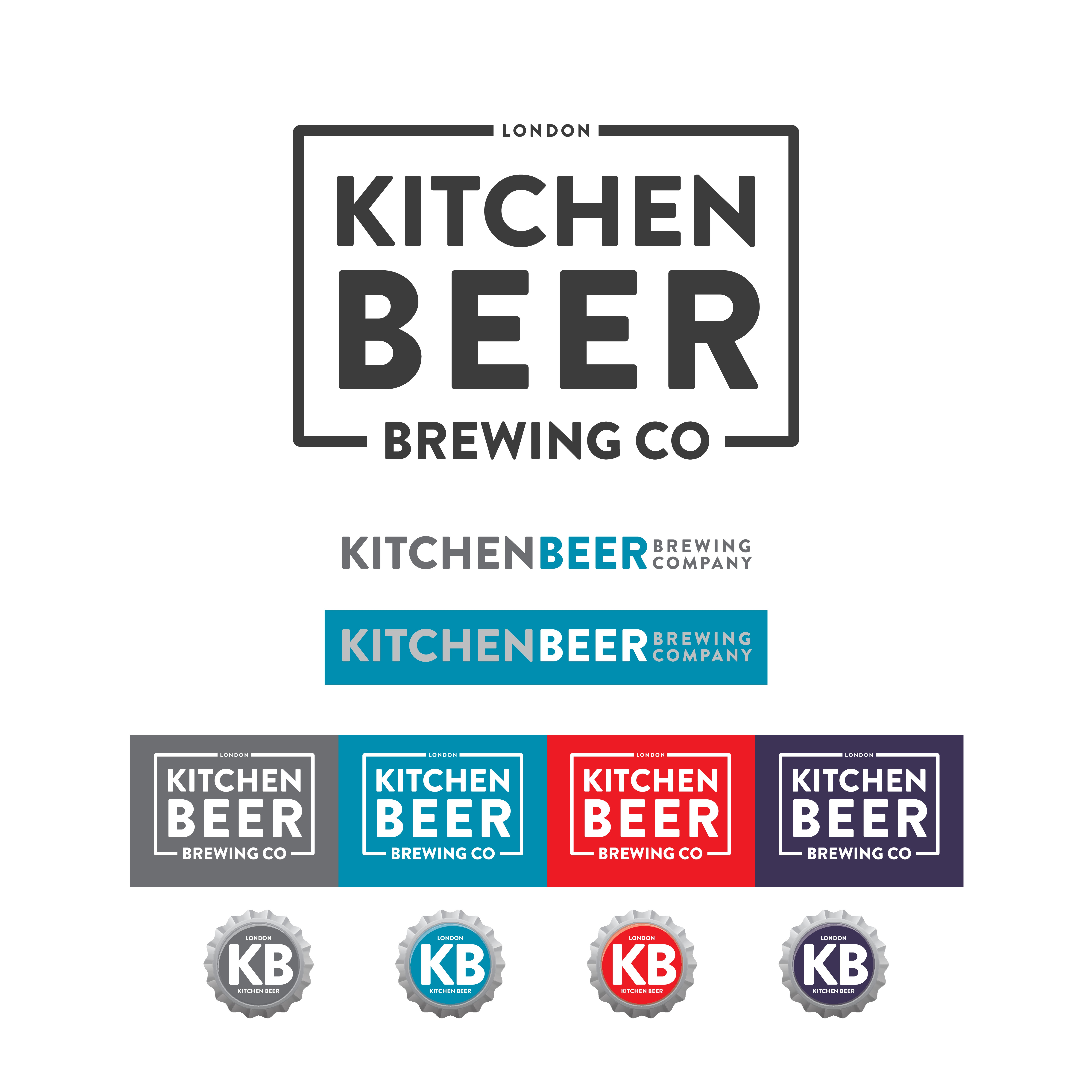 Clean and modern logo design needed for upcoming London based start up craft brewery