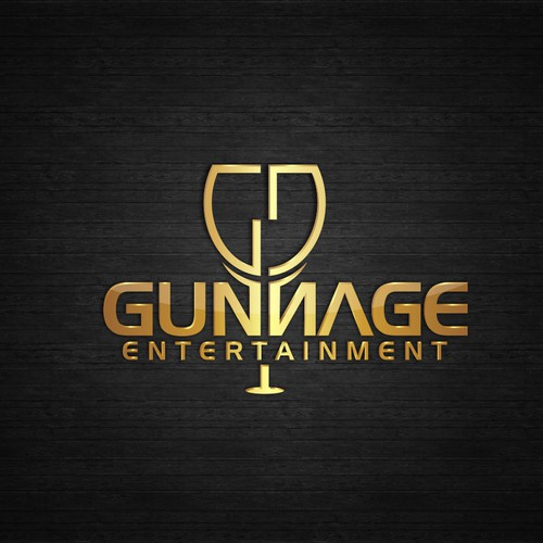 Create a logo for a company that throws parties for celebrities!