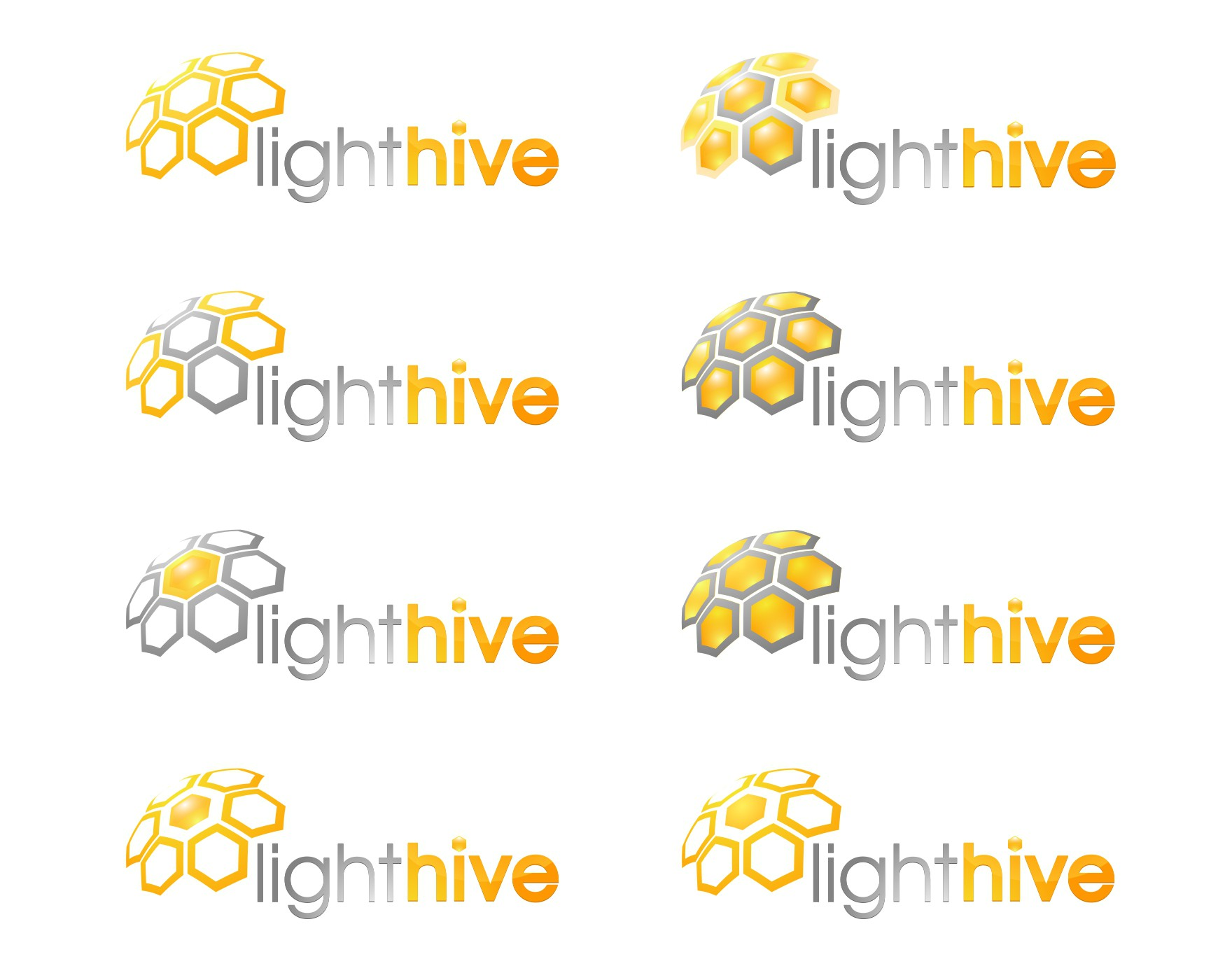 Help lighthive with a new logo