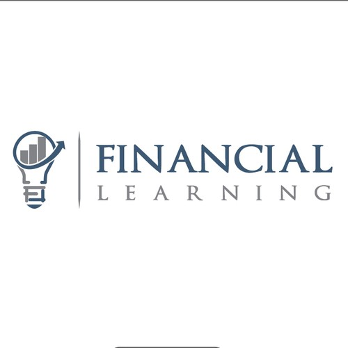 Create a professional logo for financiallearning.ca
