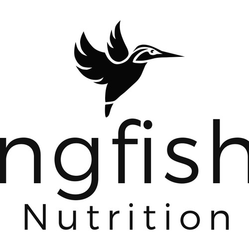 Logo for Kingfisher Nutrition