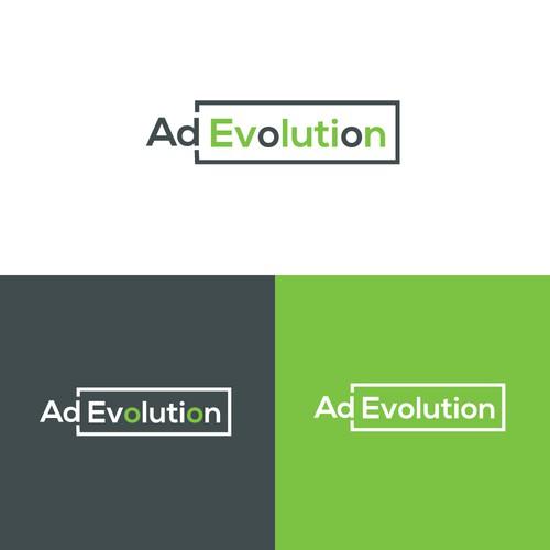 AdEvolution Logo