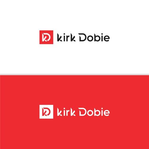 Kirk Dobie Logo Design