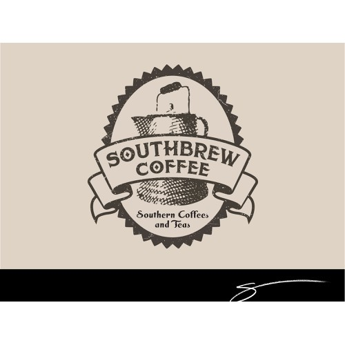 Seeking GREAT designers/artists to develop a logo for our coffeecompany!!!