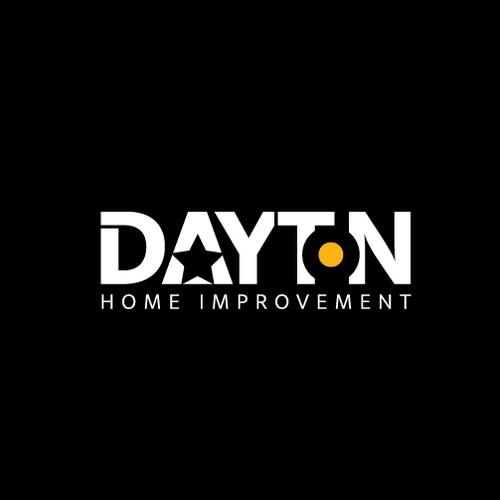Logo design proposal for Home Improvement company