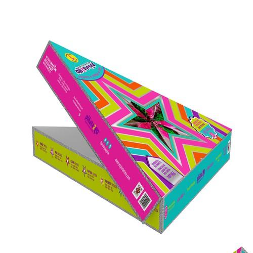 Piñata box