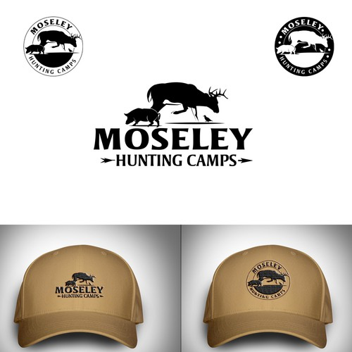 Moseley Hunting Camps