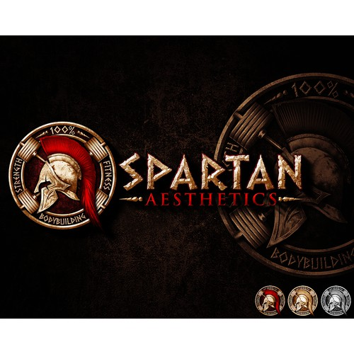 Spartan Aesthetics