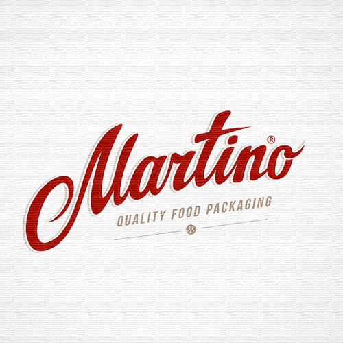 Martino needs a new logo