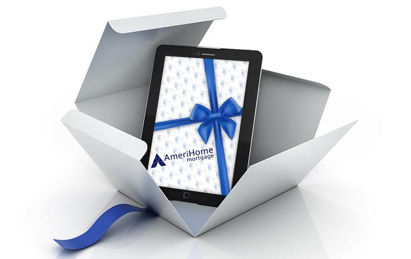 iPad Package Image