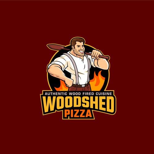 Woodshed Pizza