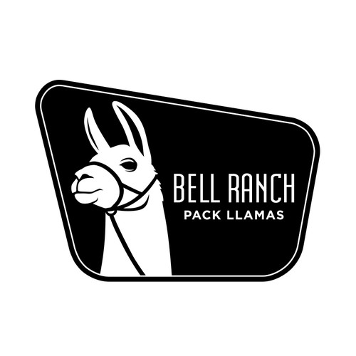 Bell Ranch Pack Llamas