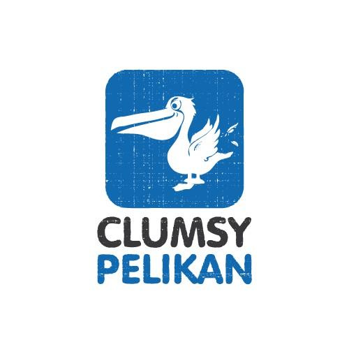 Clumsy Pelikan