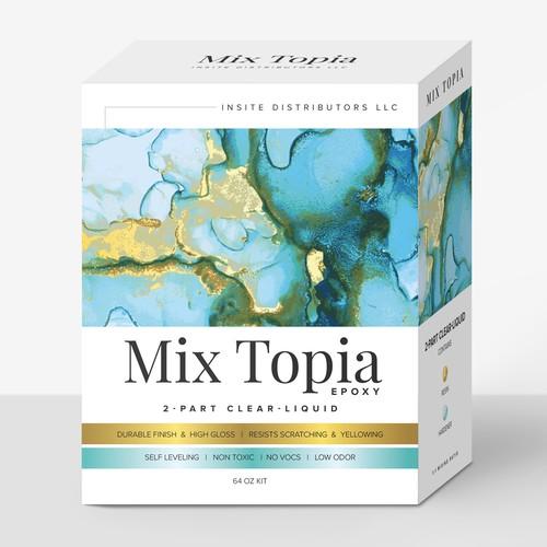 Box design for Epoxy