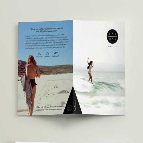 Towel catalog