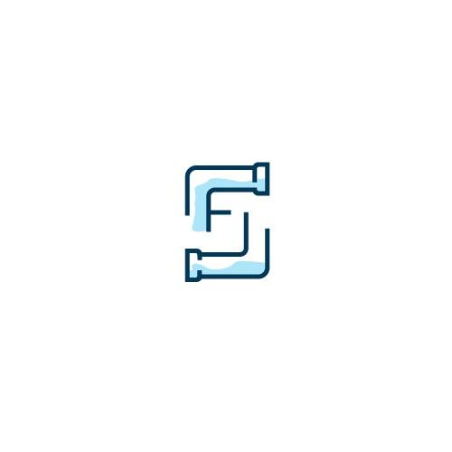 FS Letter Logo