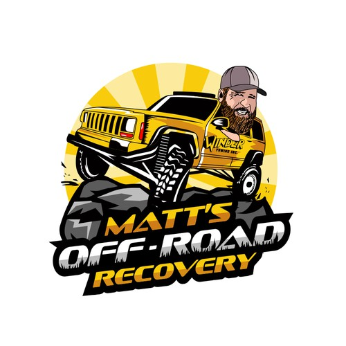 MATTS OFF ROAD RECOVERY