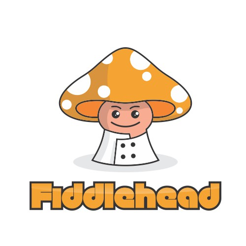 Fiddle head