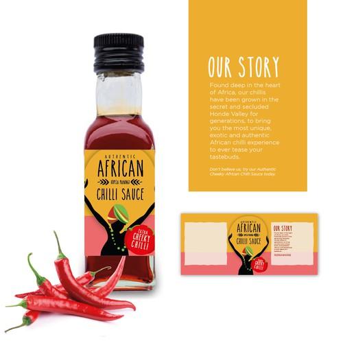 African Chiili