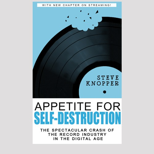 Music eBook cover