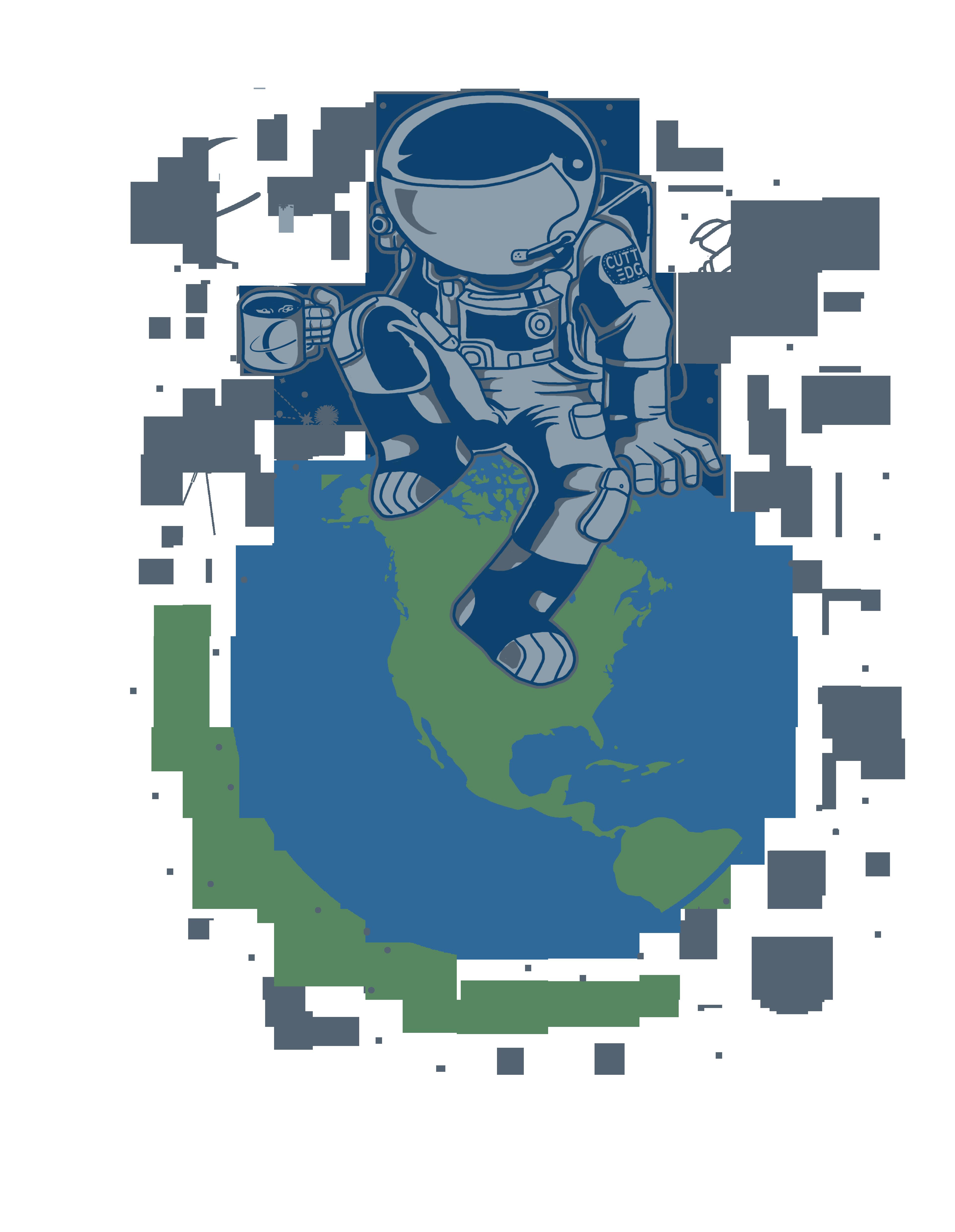 Design a collector aerospace t-shirt!