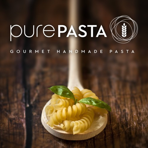 New logo wanted for Purepasta