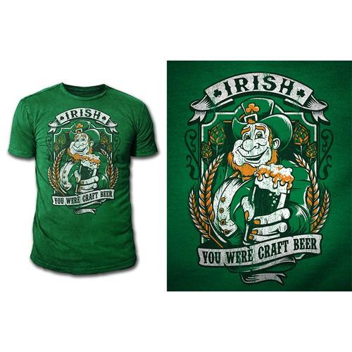 Awesome Irish Beer Shirt [Gauranteed]