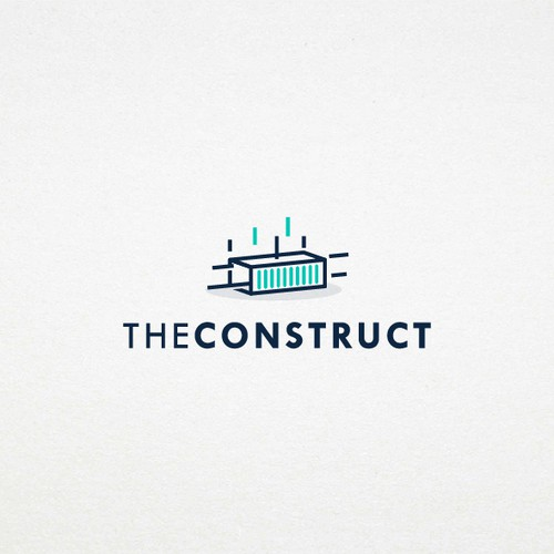 logo for THECONSTRUCT