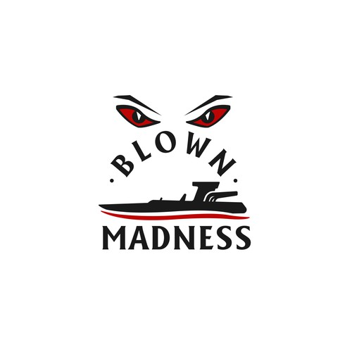 brown madness