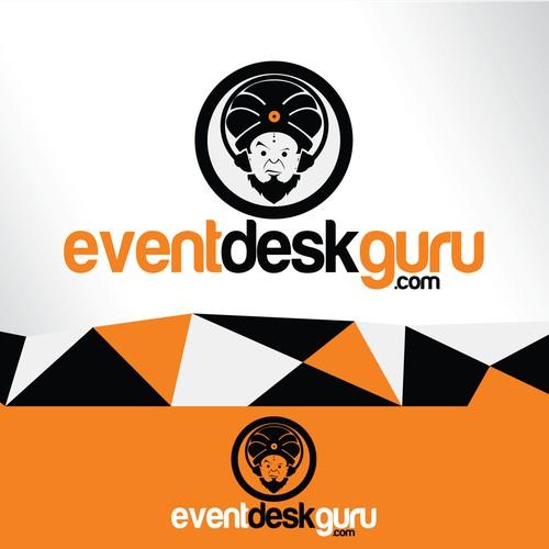 Logodesign for an online music, event, songwriter, label, dj portal