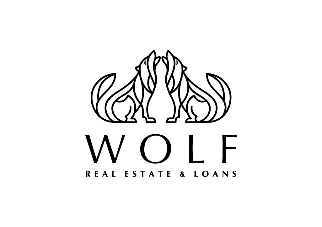 Design an amazing and modern logo for a real estate and mortgage brokerage in Southern California.