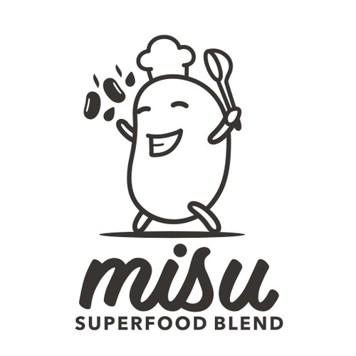 Misu Superfood Blend