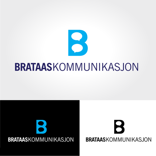 New logo wanted for Brataas Kommunikasjon