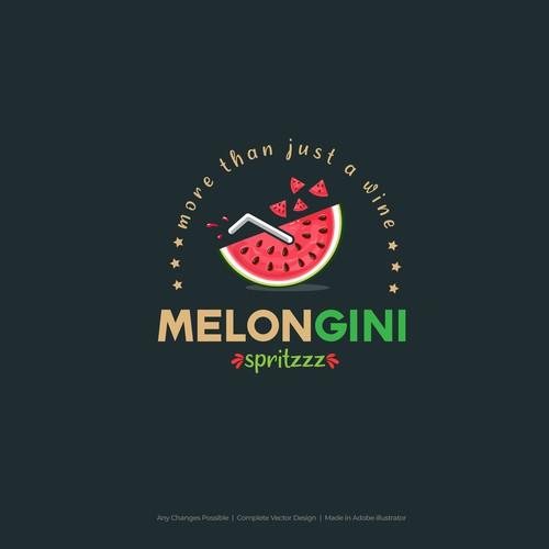 MelonGini - Spritzzz