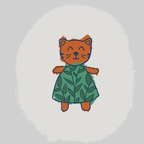 Cat Toy Design