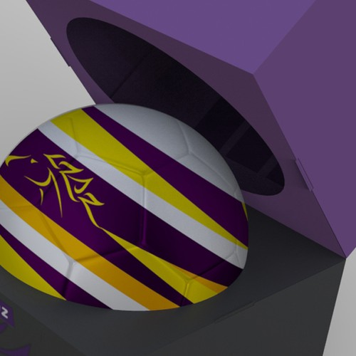Sports Apparel Packaging