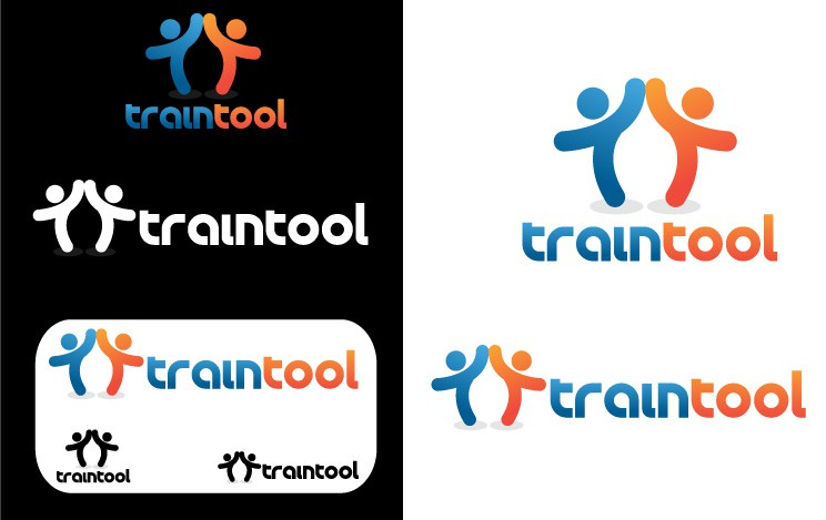 Help TrainTool with a new logo