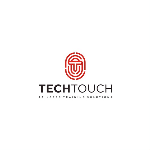 Logo for TECH TOUCH