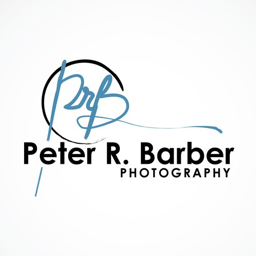 New logo wanted for Peter R. Barber Photography